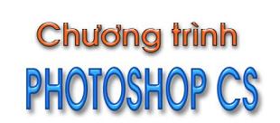 Chương trình Photoshop CS (không cần cài đặt)