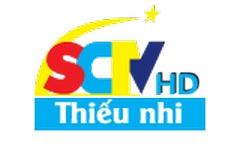 SCTV HD Thiếu Nhi Online